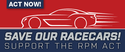 Support the RPM Act!