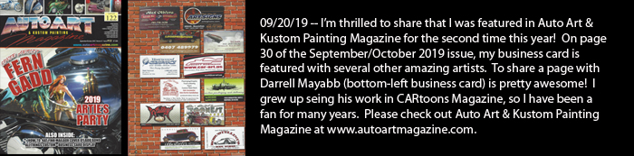 Sept Oct 2019 Auto Art Mag